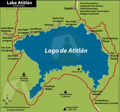Contexto 3 lago Atitlán