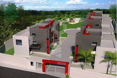 viviendas tetrafamiliares - Buscar con Google