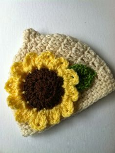 "Lakeview Cottage Kids: FREE Pattern! ""Sunflower Pixie"" !! Hope You Love It As Much As I Do!!!"