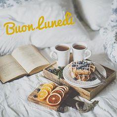 Buon lunedì #buonlunedì #happymonday - Libroza.com
