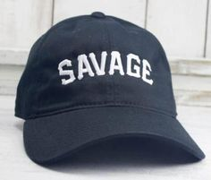 3bc22ca91e143 Brand New Savage Navy Blue Dad Hat. Hat SizesBryson TillerMens CapsCamouflageReal  ...