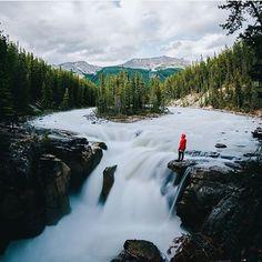 Alberta. Photo by @daniel_ernst.