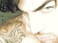 Music Regram: Adam Lambert Has Some Seriously Stylish Five O'Clock Shadow - #MusicRegram