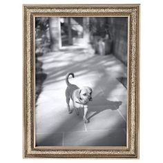 Threshold™ Thin Profile Frame - Golden Mist 5X7 $14.99