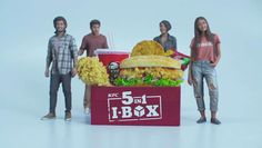 KFC launches the ultimate 5-in-1Meal box – with a Smart Toy that is a mini version of you!