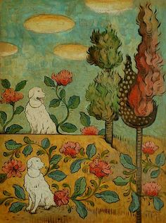 """FLAT AND COOL""  Mark Briscoe  Spain"