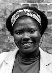 Author or The Women of Brewster Place, The Men of Brewster Place, Mama Day, Linden Hills, and Bailey's Cafe...Ms. Gloria Naylor.