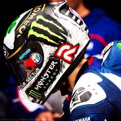 Jorge Lorenzo. #Silverstone014.