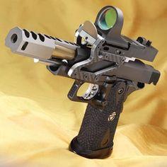 RAZORCAT Gun