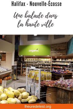 La ville d'Halifax, a sa partie haute et son bord de mer. Elle a aussi ses centres d'achats, ses zones commerciales et, même, le seul IKEA de la région Atlantique!, mais ça, pas besoin de vous en parler. On aimerait même beaucoup que vous délaissiez un instant ces temples de la consommation pour flâner dans la ville elle-même. Alors, suivez-nous pour une première promenade dans la haute ville haligonienne (oui, oui, c'est un adjectif!).#halifax #novascotia Cap Breton, Oui Oui, Temples, Travelling, Ikea, Eat Right, Shopping, Temple