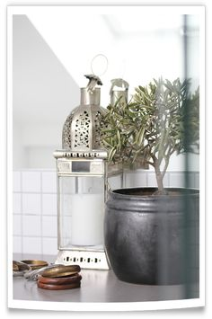 luv these black pots