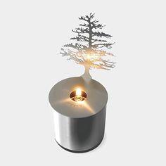 Lumen Oil Lamp - Memorial idea