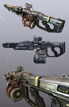 large-1430435790-Titan-XO-16-Assault-Rifle_Ryan-Lastimosa.jpg (906×1400)
