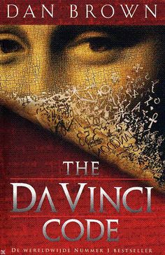 comparison of da vinci code great Find helpful customer reviews and review ratings for the real da vinci code at out in comparison to the da vinci code, in my opinion, is a great book.