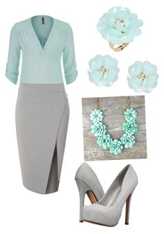 """""""She 3"""" by davislakeydeious ❤ liked on Polyvore featuring maurices, Glamorous, Dettagli and Call it SPRING"""