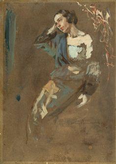 Nicolae Vermont - Pe gânduri