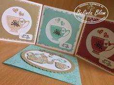 Stampin 'Unlimited!