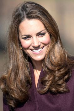 Get the scoop of Kate Middleton's stylist. Click for more.
