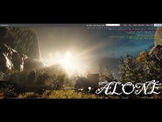 (Annonce) ★Projet Cryengine 3 ALONE v0.03★ (FR) (HD)