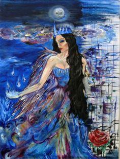 The Goddess Inanna