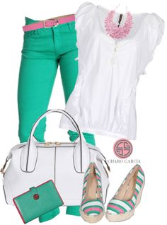 """go zapatos"" by CG on Polyvore"