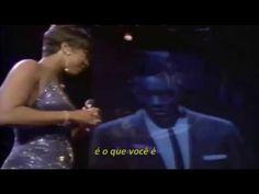 Unforgettable (Inesquecível) - Natalie Cole e Nat King Cole - { LEGENDADO } - YouTube