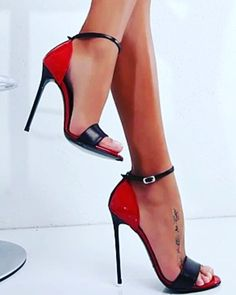 Love Shoes | Pinterest: @patriciamaroca