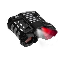 MukikiM SpyX / Night Nocs - Binocular Spy Toy with White or Red Light to See in the Dark. Perfect addition for your spy gear collection! * Visit the image link more details. (This is an affiliate link and I receive a commission for the sales) Cool Toys For Girls, Best Kids Toys, Toddler Christmas, Christmas Toys, Christmas 2019, Arma Nerf, Best Gifts For Tweens, Spy Gear, Red Led Lights