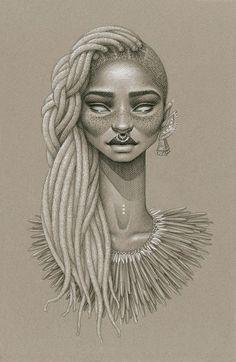 Artist: Sara Golish