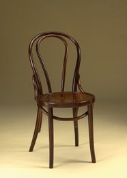 Loopback Side Chair - Trent Pottery