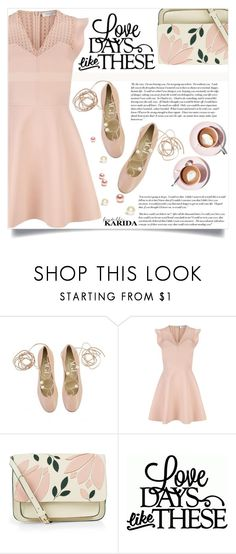 """Fratelli Karida #2"" by edita-m on Polyvore featuring Martha Stewart, Attilio Giusti Leombruni, Sandro, Cullen and Accessorize"