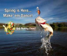 #spring #fishing #crankbaits