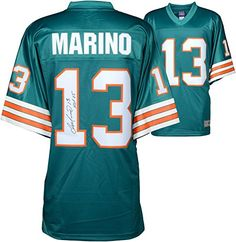 Dolphins Official Jersey