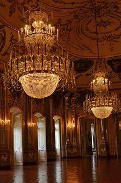 Queluz Palace  (Edna Pires)