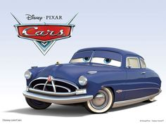56 Ideas Cars Pixar Characters Tow Mater For 2020 Cars Disney Pixar, Hudson Car, Hudson Hornet, Tow Mater, Automobile, Pixar Characters, Suv Cars, Cool Cars, Radiator Springs