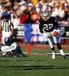 Mike Haynes has to be one the best the Raiders have ever made in their history. The term shutdown corner is overused in today's game but may be underused when it comes to Haynes.