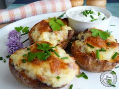 Gazdovské zemiaky