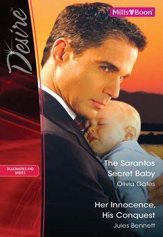 The Sarantos Secret Baby Pdf