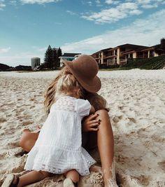 beach hugs!