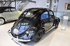 Σκαθάρι (αυτοκίνητο) - Βικιπαίδεια