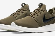 http://SneakersCartel.com Official Images Of The First Few Colorways Of The Nike Roshe Two #sneakers #shoes #kicks #jordan #lebron #nba #nike #adidas #reebok #airjordan #sneakerhead #fashion #sneakerscartel
