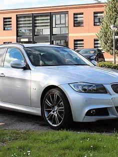 BMW Touring M-Technic d'occasion vendue le 19 avril 2016 Bmw 320d Touring, Car, Automobile, Vehicles, Cars, Autos