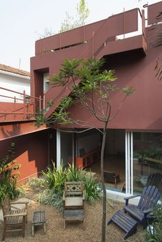 House in Jardim América,© Cacá Bratke