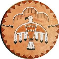 Image result for native american thunderbird