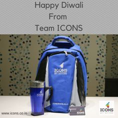 Happy Diwali From Team ICONS.  #IconsGetNoticed #Diwali #GetNoticed #TeamIcons