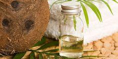 Óleo de coco faz perder a barriga