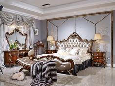 609 bedroom set