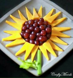 Cheese Plate Kids Healthy Snacks New Ideas Veggie Snacks, Healthy Snacks For Kids, Healthy Eating, Healthy Recipes, Healthy Lunches, Clean Eating, Cute Food, Good Food, Kids Meals