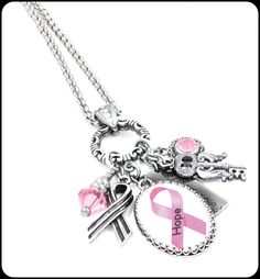In my charm bracelet store you will find a large selection of silver charm bracelets, charm necklaces, Breast Cancer Awareness charm bracelets and Breast Cancer Awareness jewelry, and Unitarian Church