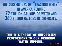 SIGNATURE NEEDED—Tell Congress and President Obama: Fracking must be banned! http://wefb.it/A08DF0